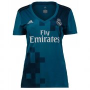Maillot Real Madrid Femme Third 2017 2018