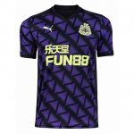 Thailande Maillot Newcastle United Third 2020-21