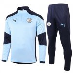 Survetement Manchester City 2020-21 blue