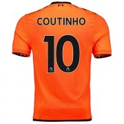 Maillot Liverpool Coutinho Third 2017 2018
