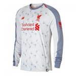 Maillot Third Liverpool 2018-19 - Manche Longue
