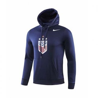 Sweat A Capuche USA 19-20 Dark blue