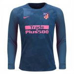 Maillot Atletico Madrid Manche Longue Third 2017 2018