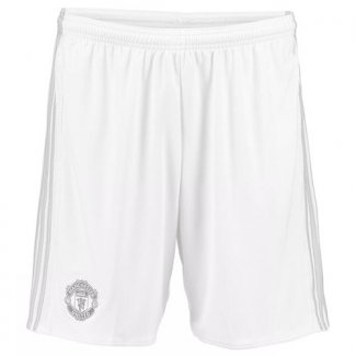 Shorts Manchester United Third 2017 2018