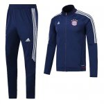 Veste Bayern Munich 2017 Navy blue