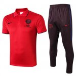 Maillot Survetement PSG 2019-20 red