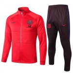Veste PSG 2019-20 red