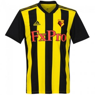 Maillot Domicile Watford 2018-19