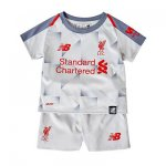 Maillot Third Liverpool Enfant 2018-19