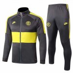 Veste Inter Milan 19-20 Dark gray