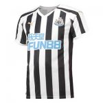 Maillot Domicile Newcastle United 2018-19