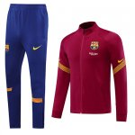 Veste Barcelone 2020-21 red
