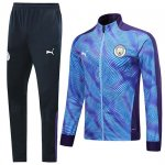 Veste Manchester City 19-20 purple Pattern