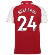 Maillot Arsenal Bellerin Domicile 2017 2018