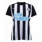 Thailande Maillot Newcastle United Domicile 2020-21
