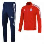 Veste Bayern Munich 2017 Red