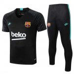 Maillot Survetement Barcelone 2019-20 black