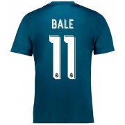 Maillot Real Madrid Bale Third 2017 2018