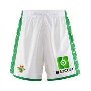 Shorts Real Betis Domicile 2019-20