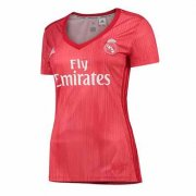 Maillot Third Real Madrid 2018-19 - Femme