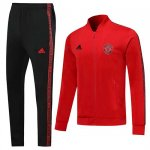 Veste Manchester United 19-20 red
