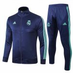 Veste Real Madrid 19-20 Dark blue