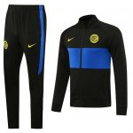 Veste Inter Milan 2020-21 Black blue