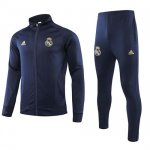 Veste Real Madrid 2019-20 Dark blue