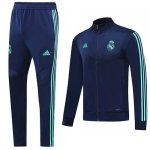 Veste Real Madrid 19-20 blue