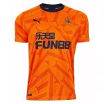 Thailande Maillot Newcastle United Third 2019-20