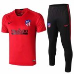 Maillot Survetement Atletico Madrid 19-20 red