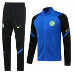 Veste Inter Milan 2020-21 Blue black