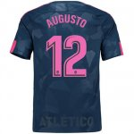 Maillot Atletico Madrid Augusto Third 2017 2018