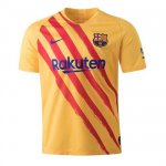Thailande Maillot Barcelone Fourth 2019-20