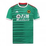 Thailande Maillot Wolves Third 2019-20