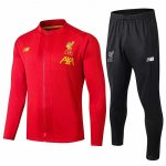 Veste Liverpool 19-20 red