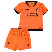 Maillot Liverpool Enfant Third 2017 2018