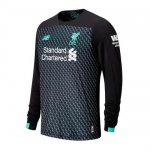 Maillot Liverpool Manche Longue Third 2019-20