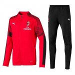 Veste AC Milan 19-20 red