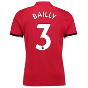 Maillot Manchester United Bailly Domicile 2017 2018
