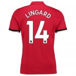 Maillot Manchester United Lingard Domicile 2017 2018