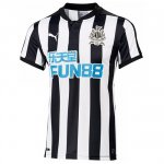 Thailande Maillot Newcastle United Domicile 2017 2018