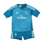 Maillot Exterieur Real Madrid PO Enfant 2018-19