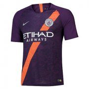 Maillot Third Manchester City 2018-19